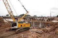 Dantata & Sawoe Construction Company ( Nigeria ) Ltd  - Confirmed